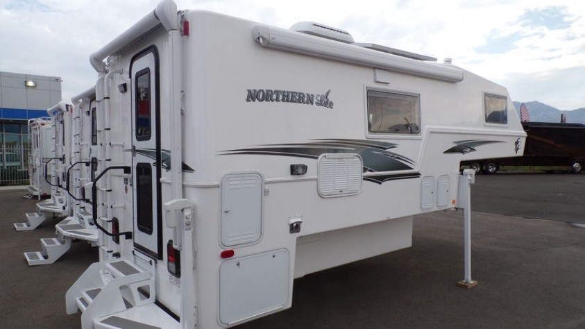 2019 Northern Lite Special Edition 10-2